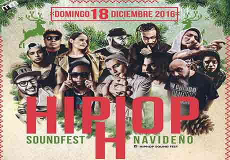 Hip Hop Sound Fest